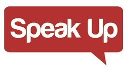 Speak Up Magazine